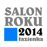 Odnośnik graficzny - Salon roku 2014 - do artykułu.|Remonty Wrocław